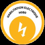 Habilitation électrique H0B0