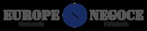 Logo officiel europe negoce
