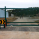 Portail industriel signalisation
